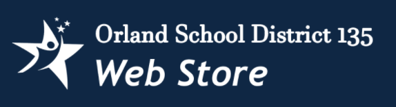 Image of Orland School District Web Store