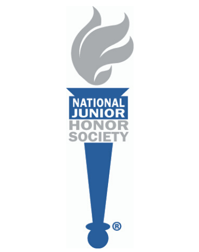 National Junior Honor Society logo