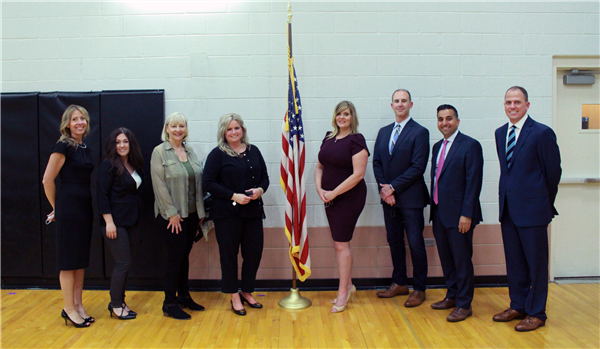 OSd135 Board of Education