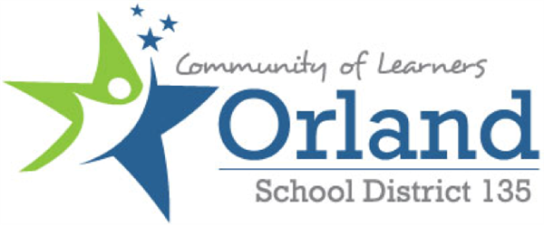 Orland School District 135 Community of Learners